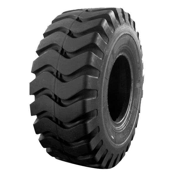 OTR tyres wheel loader tires E3/L3 New