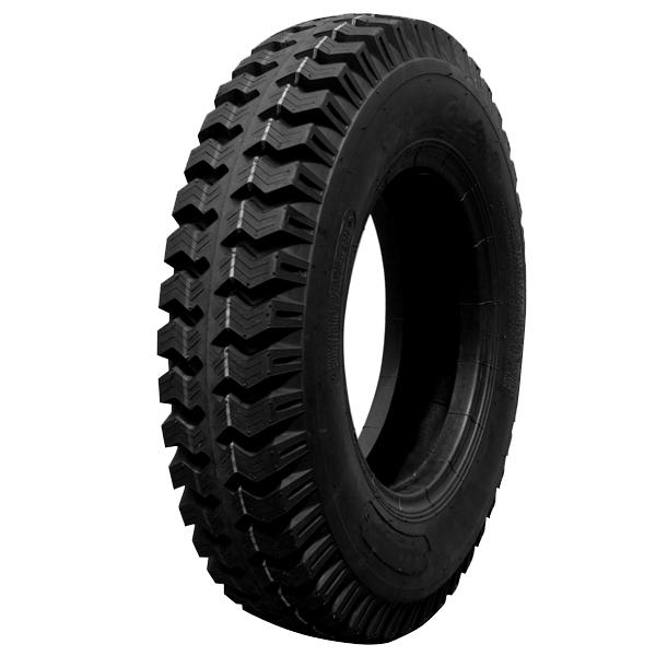 Nylon Tires 49