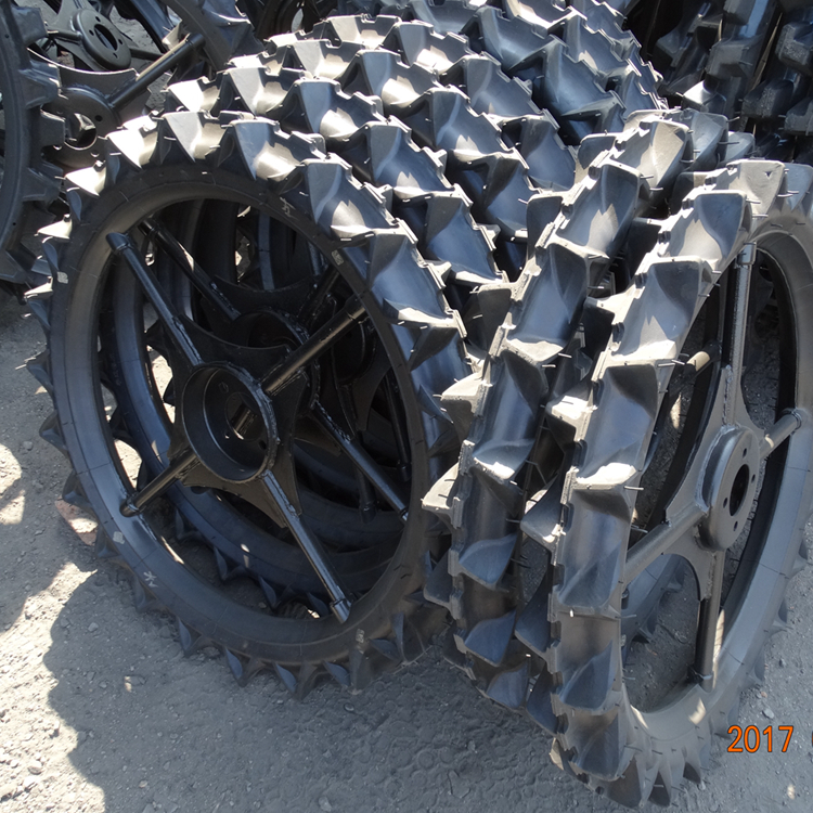 thailand manual kubota rice transplanter tractor wheels with rims for sale