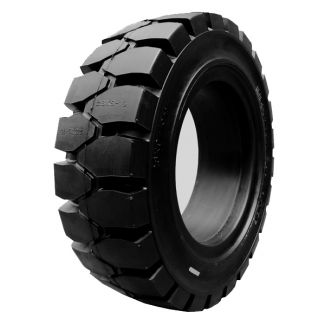 industrial tyres R4,solid forklift tyres