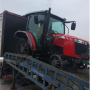 tractor transport rubber solid tires and wheels
