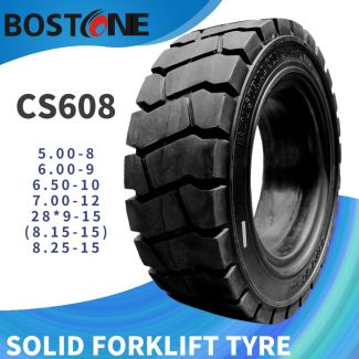 industrial tyres,solid forklift tyres